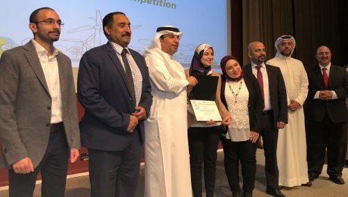مشاريع خضراء شبابية من لبنان ومصر والسعودية يفوزون بالمراكزالثلاثة الأولى