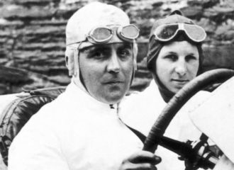 كيف أسس والتر أوين بنتلي شركة تصنع أفخم سيارة في العالم؟