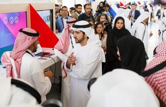 """دبي تستضيف الدورة الثانية من """"سوق مشاريع الشباب العربي""""  بداية مايو القادم"""