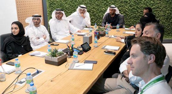 مجلس دبي لمستقبل ريادة الأعمال والبيئة الابتكارية:  7 محاور لاستقطاب العقول وتحفيز المواهب