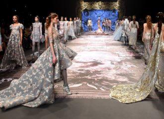 عودة لفعاليات التصميم والأزياء إلى دبي خلال اكتوبر ونوفمبر القادمين