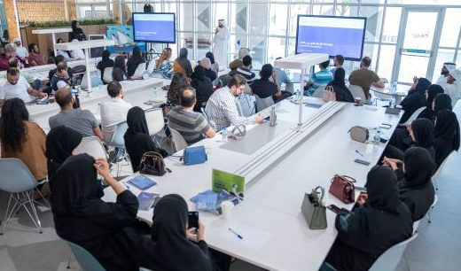 شراع ومجلس الشارقة للشباب يطلقان 9 نشاطات لتدريب رواد الأعمال