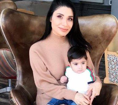 كيف نجحت راحيل حسان بالجمع بين الأمومة وريادة الأعمال؟