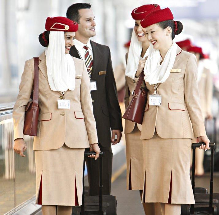 فرص لشابات وشباب لبنانيين للعمل في طيران الامارات