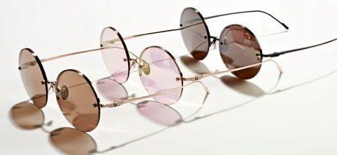 نظارات Bentley Centenary لهواة الفخامة