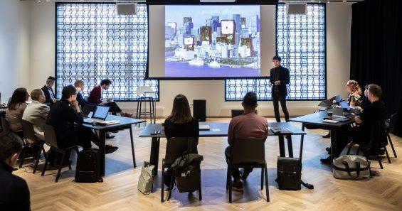 """بدء تلقي طلبات المشاركة في """"جائزة لكزس للتصميم"""" للعام 2020"""