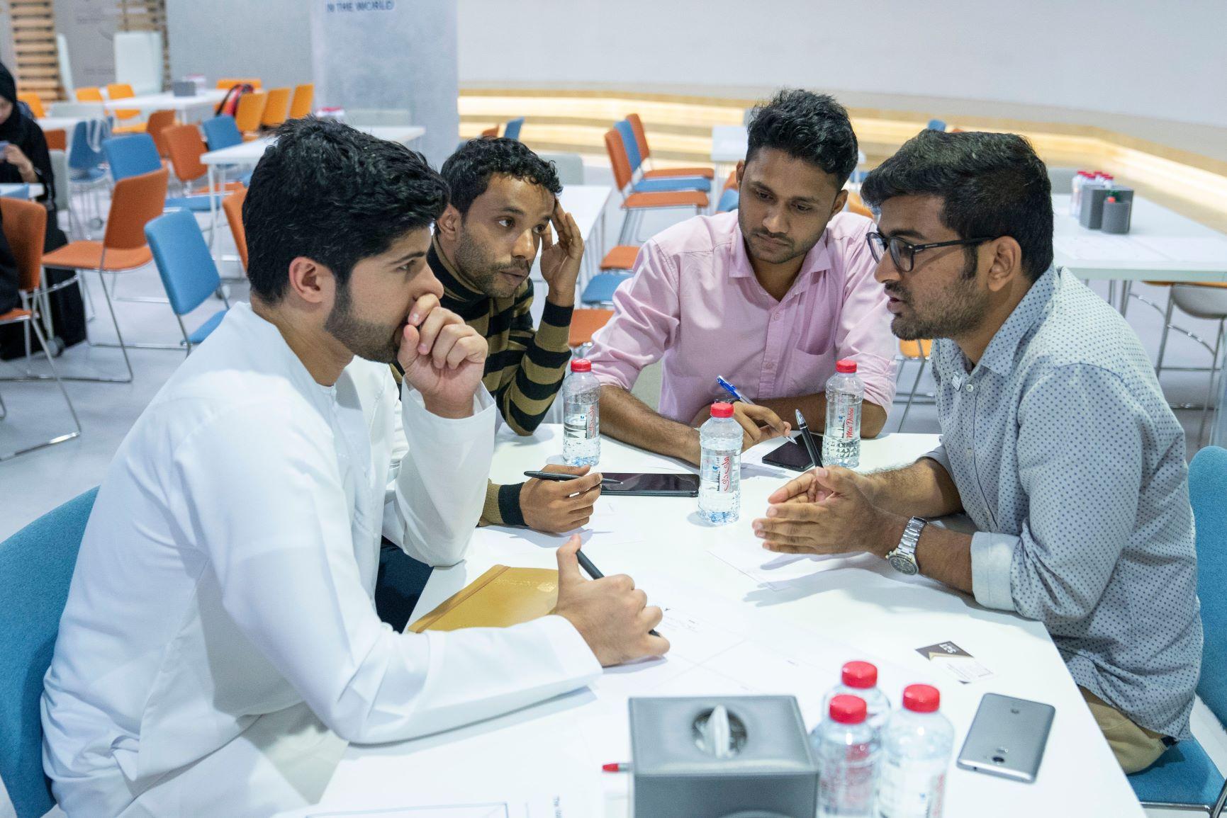 6 ورش عمل لتدريب رواد الأعمال نظمتها شراع ومنصة Liv