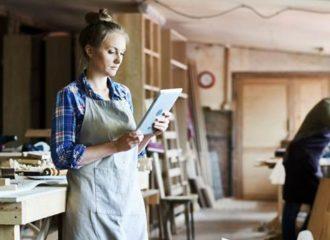 أكثر من مليون شركة حرفية في ألمانيا توفر للشباب أعمال مضمونة