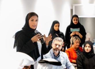 10 مشاريع فائزة ضمن برنامج حاضنة معاً الاجتماعية