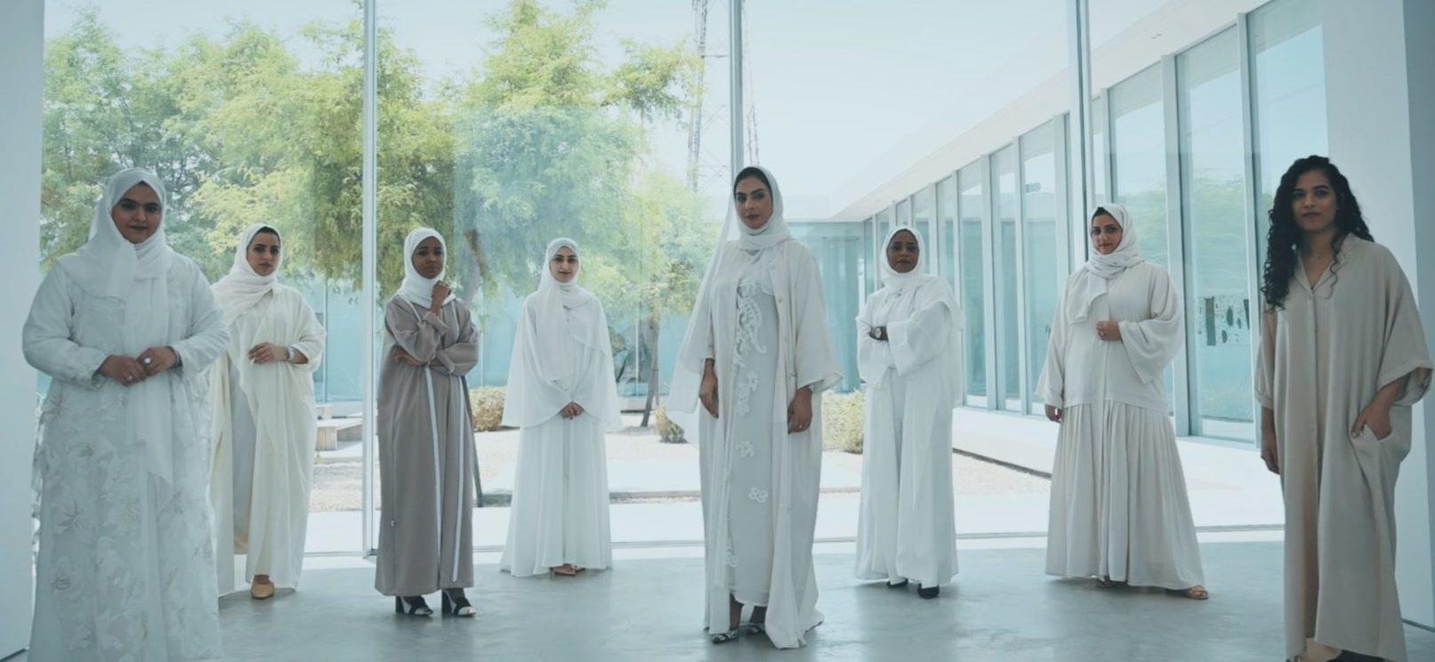 """انطلاق فعاليات """"أزيامي"""" للمصممات الاماراتيات"""