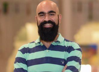 د.أحمد نمر يراقب ولادة الكواكب في جامعة برينستون