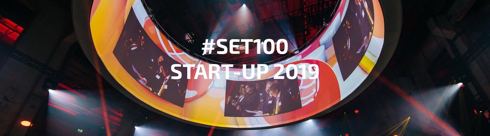 """جائزة """"أفضل 100 شركة ناشئة لتحويل الطاقة """"SET100 تعود من جديد إلى أبوظبي"""