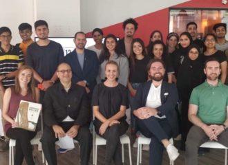 معهد دبي للتصميم والابتكار يطلق مسابقة تصميم تحتفي بالعمال التقليديين