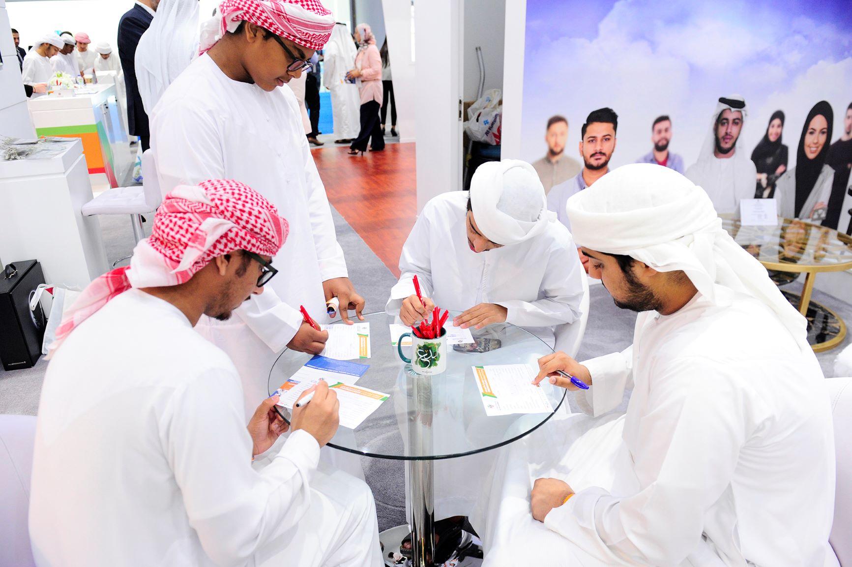 """جامعة أبوظبي تعرض برامجها وتخصصاتها خلال معرض """"نجاح"""" نهاية الشهر الحالي"""