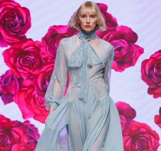 اسبوع الموضة العربي ينطلق في دبي 9 اكتوبر الحالي