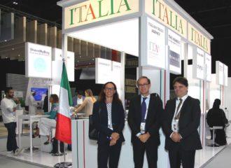 11شركة ايطالية ناشئة تشارك في جيتكس برعاية رسمية