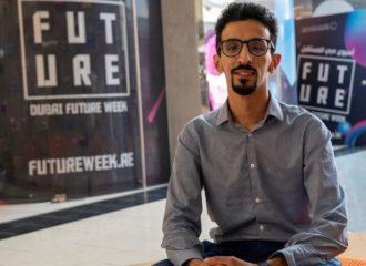 شاب سعودي ممصم لطائرات مبتكرة يتوقع قفزات في تقنيات الطيران