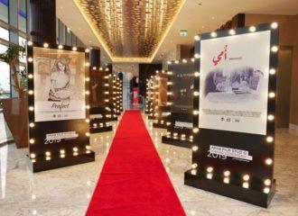 الفائزون بجوائز استوديو الفيلم العربي2019