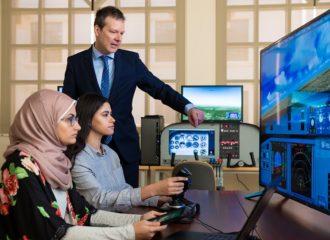 جامعة أبوظبي تنهي تحديث 33 مختبر تعزز الابتكار والذكاء الاصطناعي